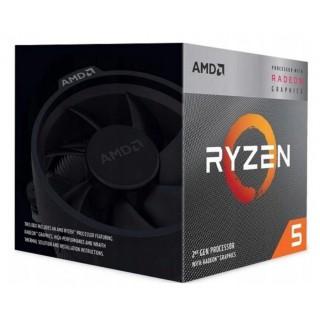 Komputer 7-gen Radeon RX 32GB DDR4 120GB+1TB Win10