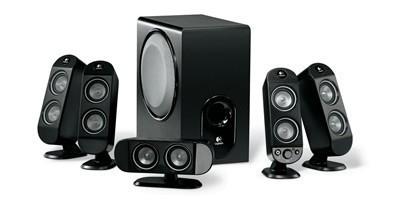 Głośniki i słuchawki