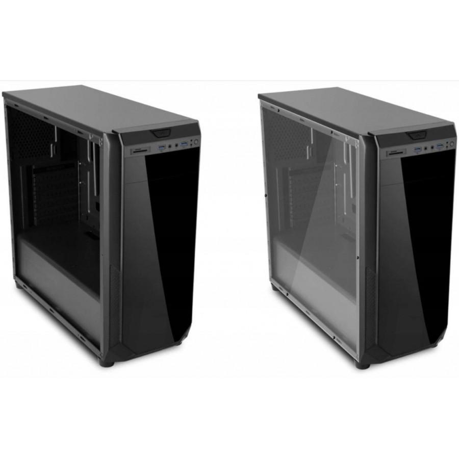 Komputer Ryzen 5 Radeon RX 32GB DDR4 SSD 480 Win10
