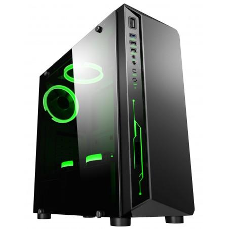 Komputer 10 rdzeni R7 4GB 120GB +LG LED 22 +Win10