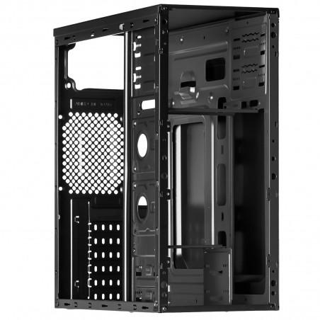 Komputer RYZEN RX 16GB SSD 120GB +1TB +LED22 Win10