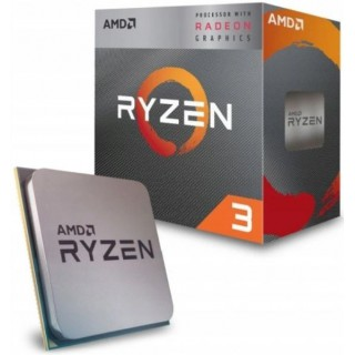 Komputer Ryzen Radeon 16GB...