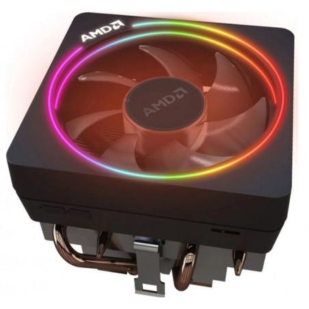 NOWE CHŁODZENIE CPU AMD...
