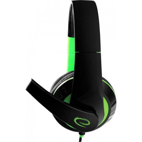 Słuchawki gamingowe z...