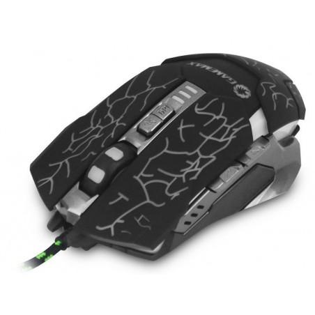 Mysz Gamingowa USB GX1...