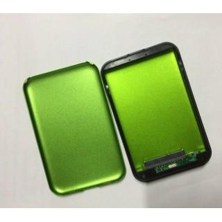 Wentylator LED 33 diody 12cm wtyczka molex +3 pin