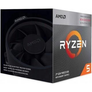 Komputer Ryzen 5 4GB 240GB...