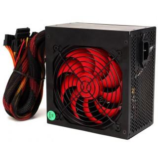 ZASILACZ 550W BLACK 80+...