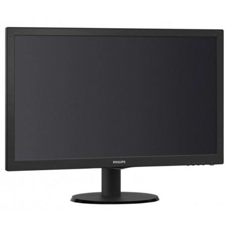 Monitor LED 22 Philips...