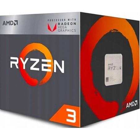 Komputer Ryzen 3  4GB 240GB...