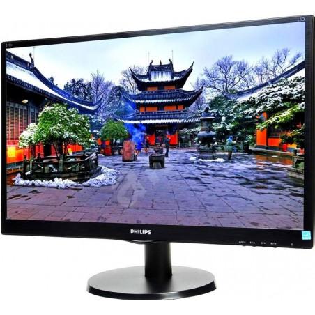 Monitor LED 22'' Philips...