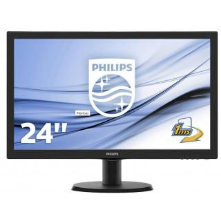 Monitor LED 24 Philips...
