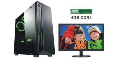 Komputery z RAM 4 GB