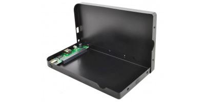 Obudowy/kieszenie HDD