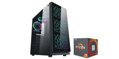 Komputery Ryzen 7