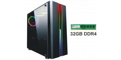 Komputery z RAM 32 GB